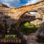 Artwork for National Parks Traveler: Wonders Of Sand And Stone, Utah's Parks And Monuments