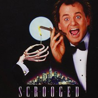 Geek Out Commentary: Scrooged