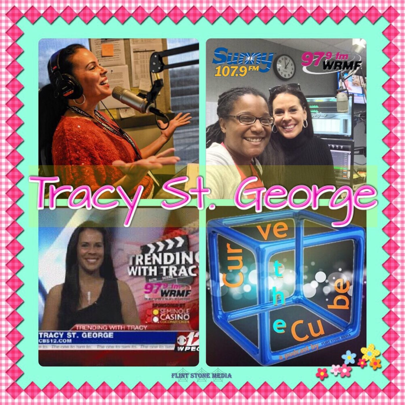 #15 – RADIO – Tracy St. George - 2015-02-12