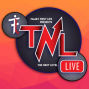 Artwork for  TNL LIVE - May 17, 2019 - Day One Hiring