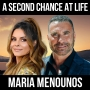 Artwork for A Second Chance at Life - w/ Maria Menounos