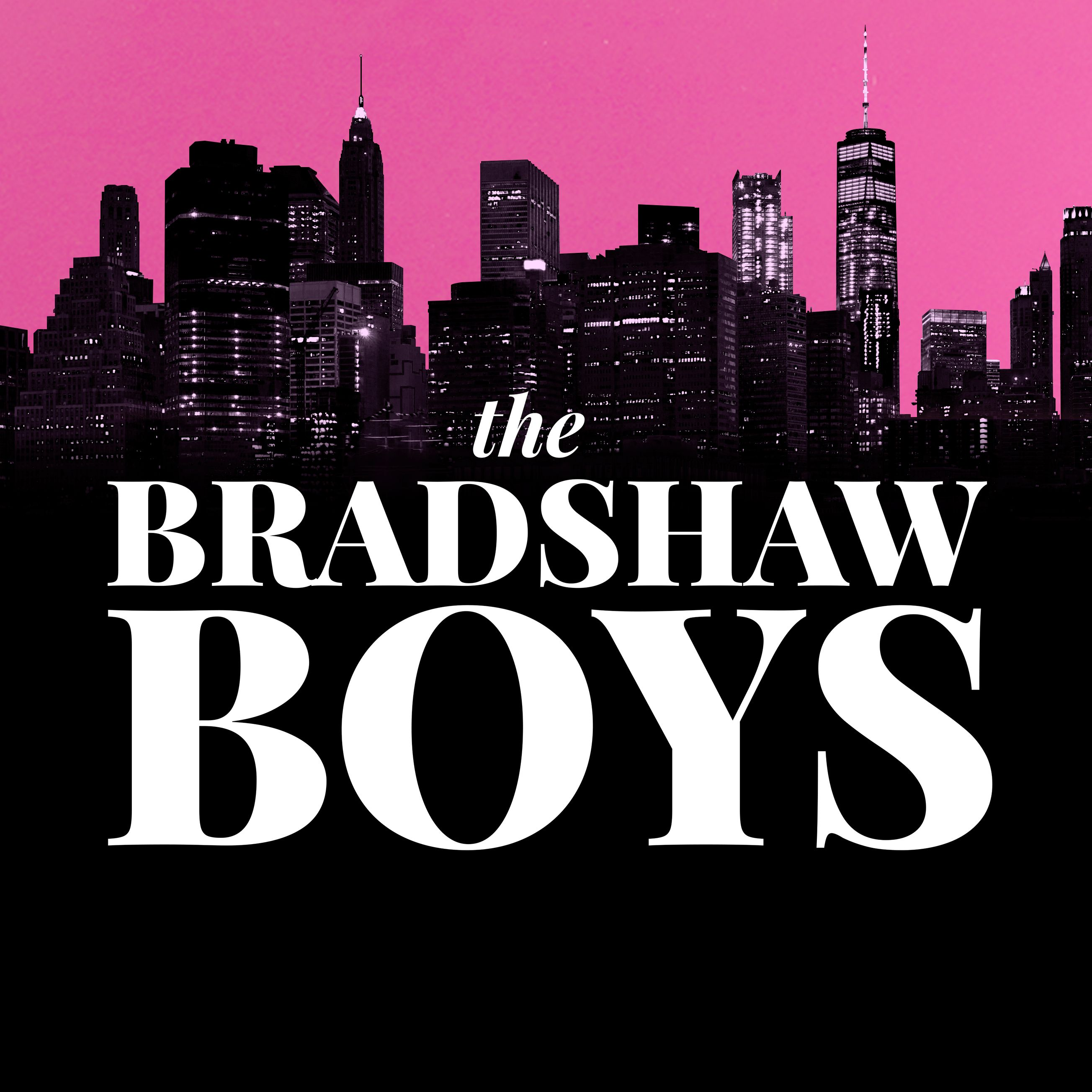 Artwork for SPECIAL ANNOUNCEMENT: Bradshaw Boys LIVE in BK June 12th!!
