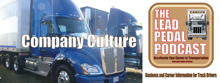 Carrier Culture