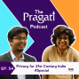 Artwork for Ep. 54: Privacy for 21st Century India