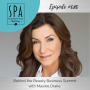 Artwork for SMME #080 Behind the Beauty Business Summit with Maxine Drake