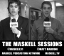 Artwork for The Maskell Sessions - Ep. 250 w/ Matt Marcone