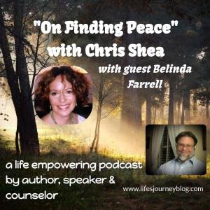 Finding Joy Peace Through Self-Forgiveness