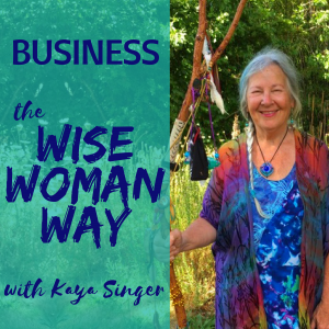 Business the Wise Woman Way