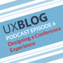 Artwork for Designing a Conference Experience