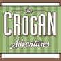Artwork for Crogan Adventures 04 -The Island Lost To Time