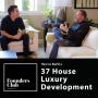 Artwork for How to Build a 37 House Luxury Development ft. Matt Fleming