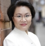 Artwork for Mei-Ann Chen: Award-Winning Taiwanese-American Conductor & Music Director