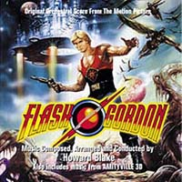 Geek Out Commentary: Flash Gordon