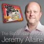 Artwork for The Bitcoin Game #50: Jeremy Allaire