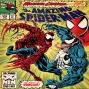 Artwork for Venom Part 8: Maximum Carnage: Comic Capers Episode #21
