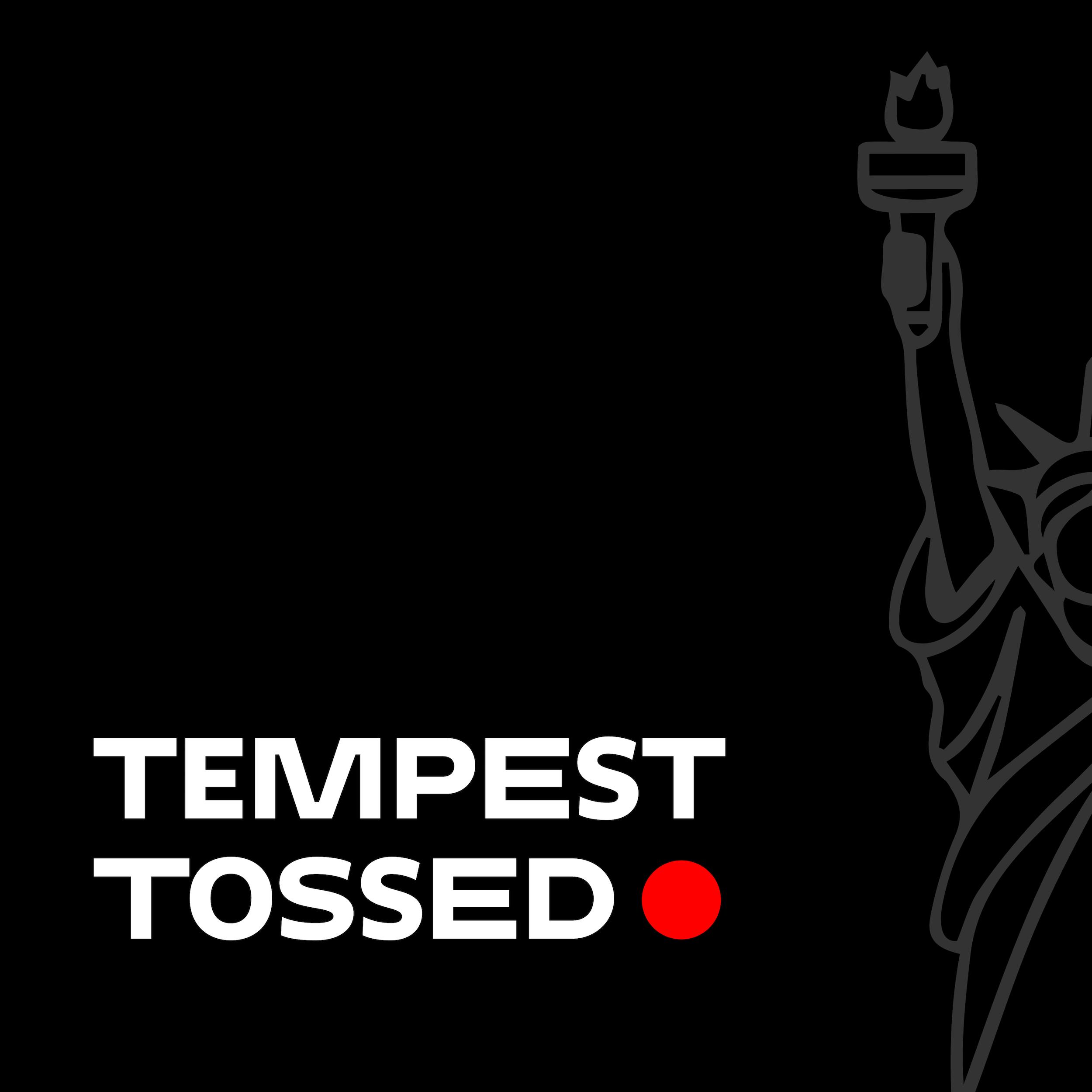 Tempest Tossed show art