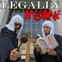 Artwork for Legally Insane - Can Trump Hide His Tax Returns - Episode 98