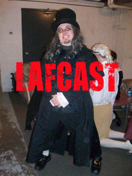 Episode 1: LAFTest