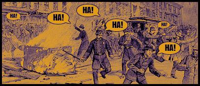 Laugh Riot!