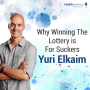 Artwork for 75 - Why Winning is The Lottery is For Suckers