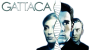 Artwork for Ep #071 Gattaca with Ben From Top Film Tip and George from Retro Ramble Podcast