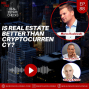 Artwork for Ep88: Is Real Estate Better Than Cryptocurrency? - Marco Kozlowski