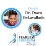 Artwork for Dr. Dawn DeLavallade Speaks Boss Ladies & Love