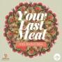Artwork for Justin Britt, Pizza