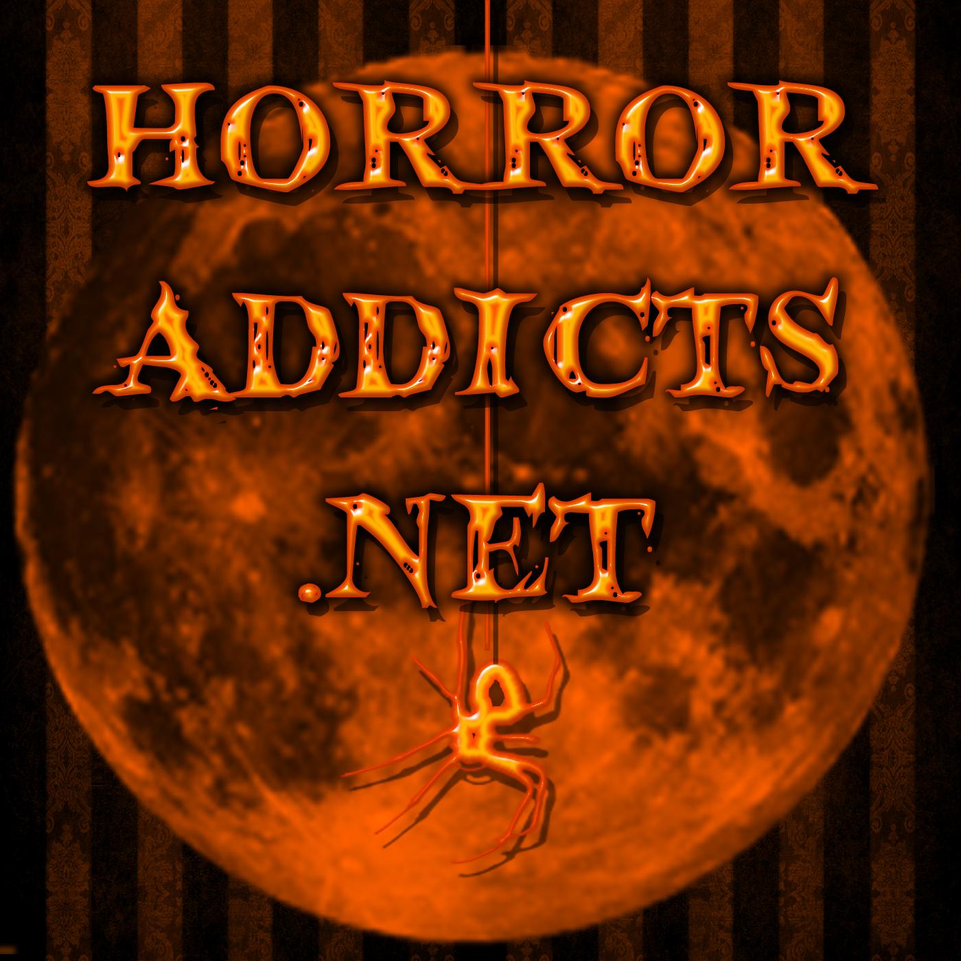 HorrorAddicts.net logo