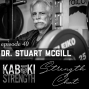 Artwork for Strength Chat #40: Dr. Stuart McGill