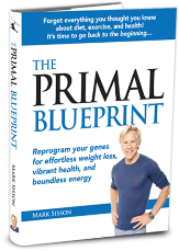 Mark Sisson From Mark's Daily Apple Explains Your Primal Blueprint