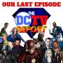 Artwork for DC TV Report for week ending 1/16/2021