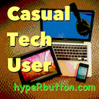Casual Tech User 1: Flipboard, lower monthly bills, tech prices drop, iOS App Store links
