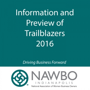 Preview of Trailblazers 2016