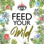 Artwork for Intro to Feed Your Wild :: Food for your Body, Mind, Soul with Venessa Rodriguez