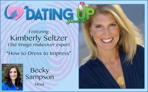 Kimberly Seltzer: How to Dress to Impress