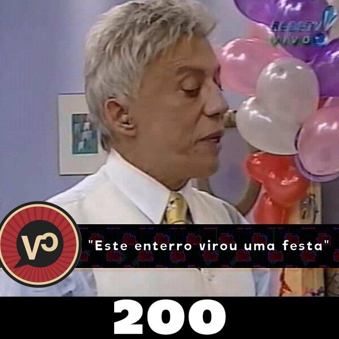 #200 ESSE ENTERRO VIROU UMA FESTA - com JairMeArrependi e Mulher Tamarindo