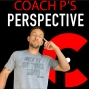 """Artwork for 35. Jason Romano   Host of  """"The Sports Spectrum"""" and former Award winning ESPN Producer speaks on living out your calling."""