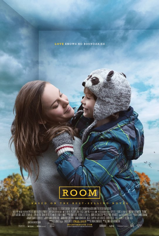 Ep. 194 - Room (Flowers in the Attic vs. Panic Room)