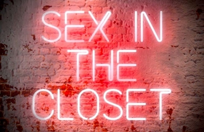 Sex in the Closest podcast show image