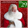 Artwork for Episode 29 - Walking Towards Santa Claus