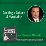 Artwork for Creating a Culture of Hospitality with Cameron Mitchell