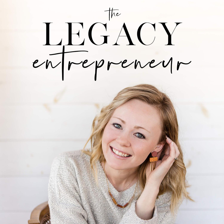 Legacy Entrepreneur show art