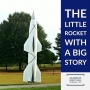 Artwork for 37: The Little Rocket with a Big Story