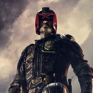 #132; Dredd (Movies Operator Never Seen)