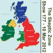 The Skeptic Zone #177 - 10.Mar.2012