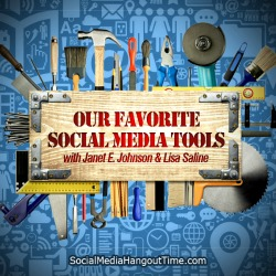 21 - Favorite Social Media Tools