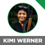 Artwork for How To Get Started With Spearfishing and Why It's So Good For Fitness & Food: The Kimi Werner Podcast
