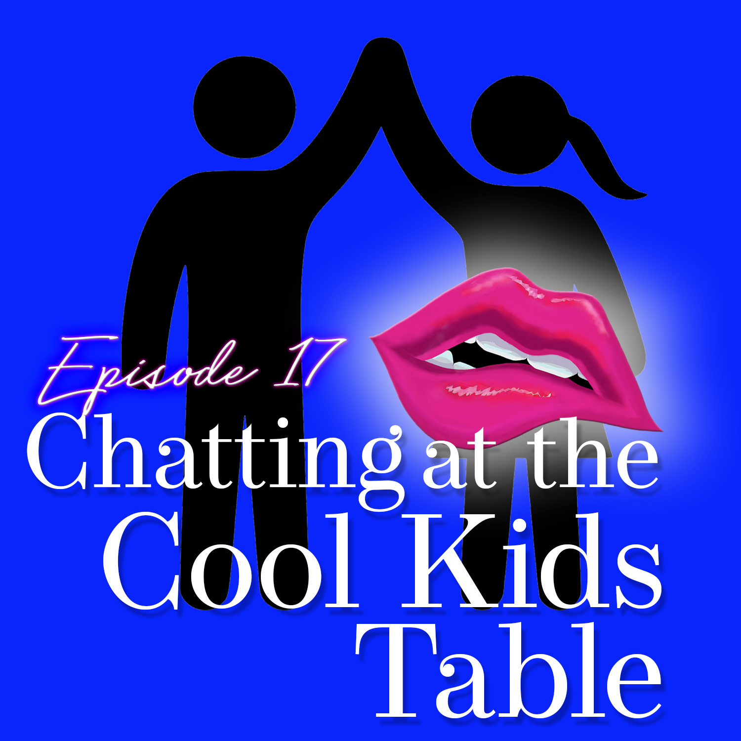 Monogam-ish Podcast - Episode 17: Chatting at the Cool Kids Table