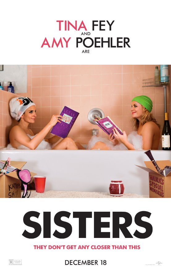 Ep. 204 - Sisters (Old School vs. Step Brothers)